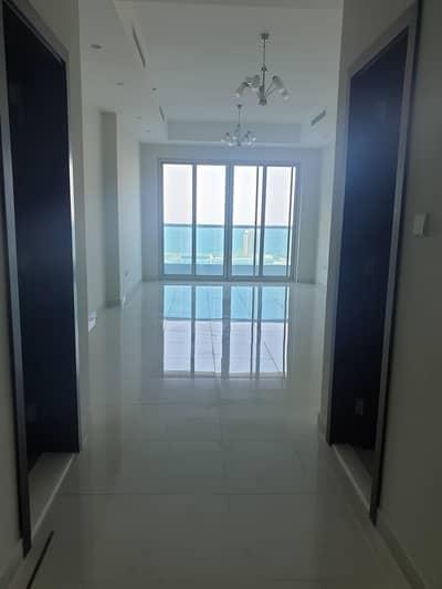 شقة 1 غرفة نوم للايجار في الخان، الشارقة - 1 Stunning Bed |Spacious Apartment |Brand New