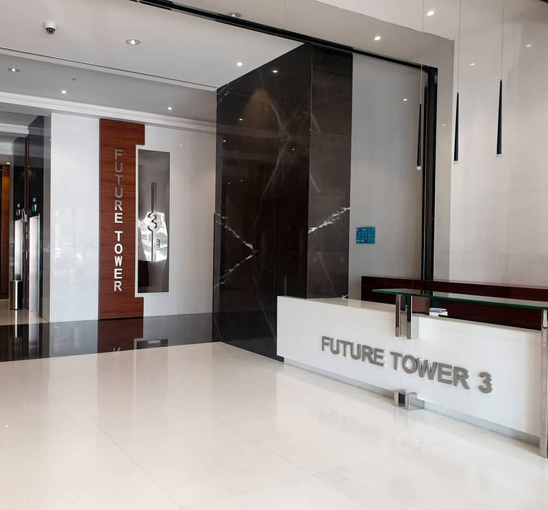 2 3 Bedrooms I Brand New Tower   1 Month Free!!