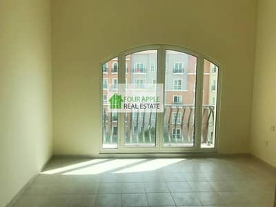 2 Bedroom Flat for Rent in Discovery Gardens, Dubai - Vacant 2 Bedroom with Balcony