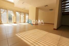 5 BR + Maid Villa | Private Pool | Well located
