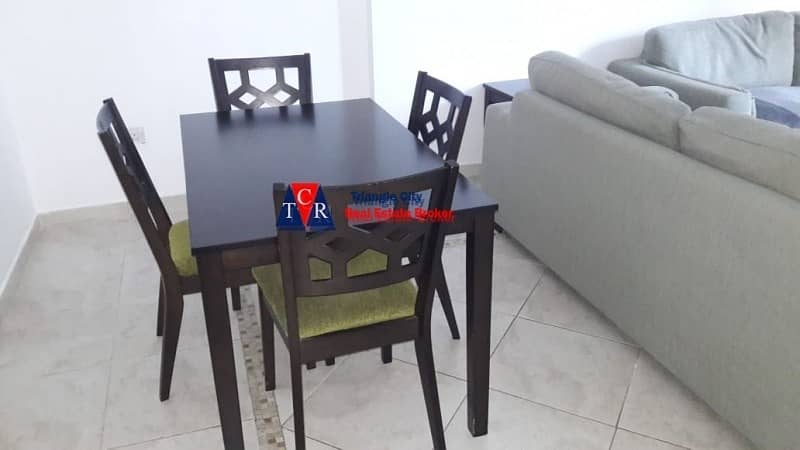 2  Furnished 2 Bed Room Hall for Rent in ARY Marina Building