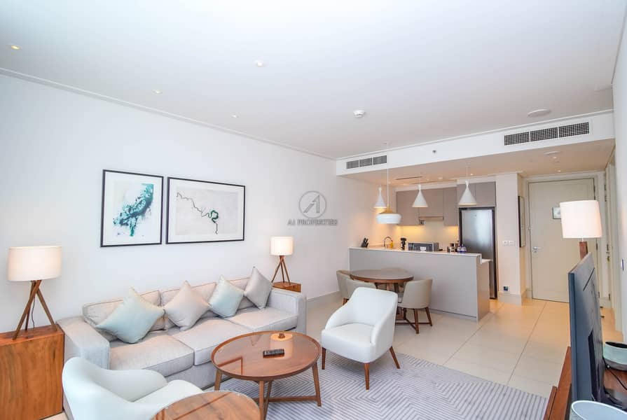 Motivated Seller| Serviced Apartment| Canal View