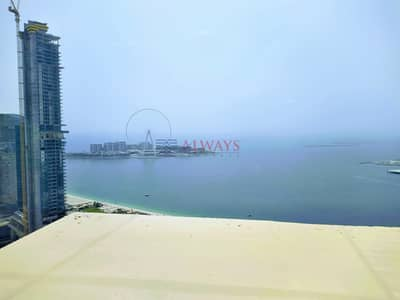 1 Bedroom Penthouse for Rent in Jumeirah Beach Residence (JBR), Dubai - Amazing 1 BR Penthouse | Sea View | 4 Cheques