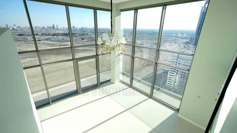 Luxury 1 Bedroom Penthouse
