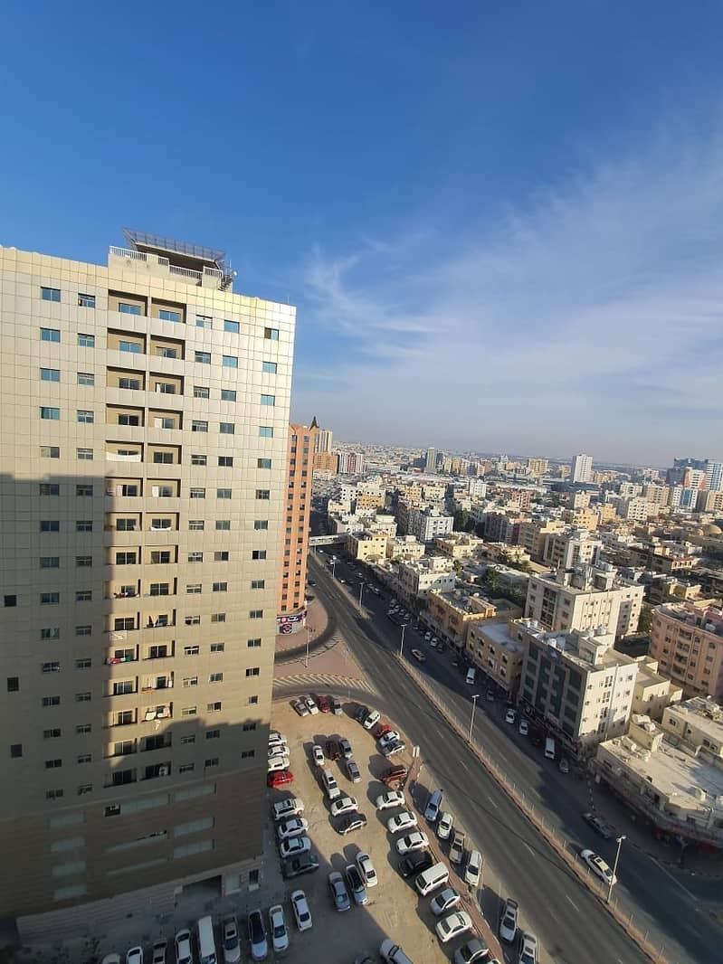 23000 AED For 2BHK in Nauimia