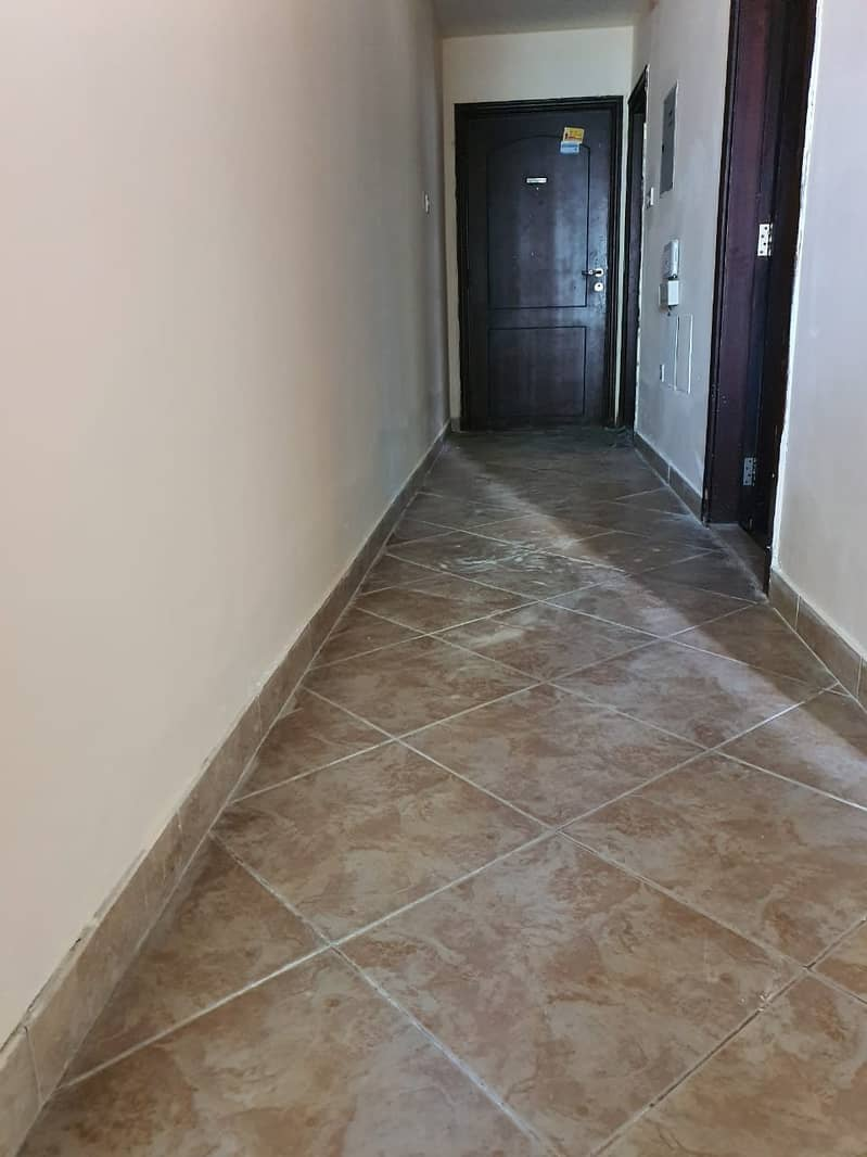 12 23000 AED For 2BHK in Nauimia