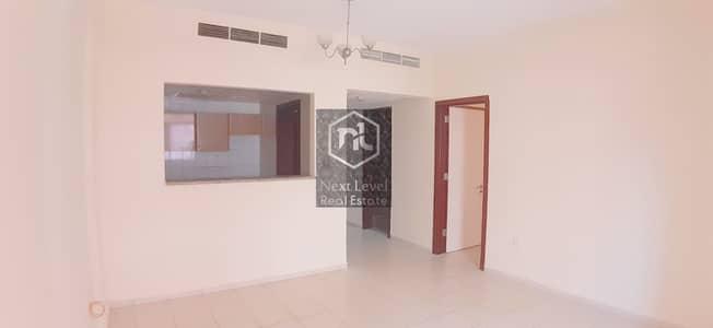 1 Bedroom Apartment for Rent in International City, Dubai - K BUILDING | 1 BED ROOM +BALCONY | GREECE CLUSTER | INTERNATIONAL CITY