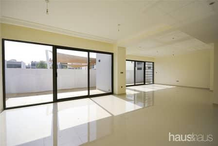 فیلا 6 غرف نوم للايجار في أكويا أكسجين، دبي - Best Value | Spacious | Maintenance Included