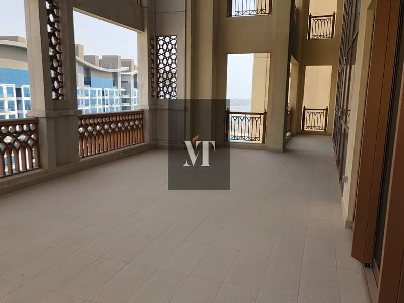 2 Luxurious Sea view  Penthouse | Forget the Rest Ready To Move In