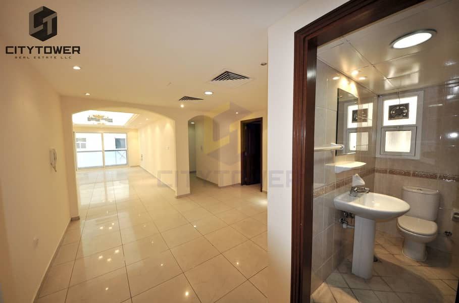 2 Spacious 2 Br Close to Lamcy Plaza Oud Metha