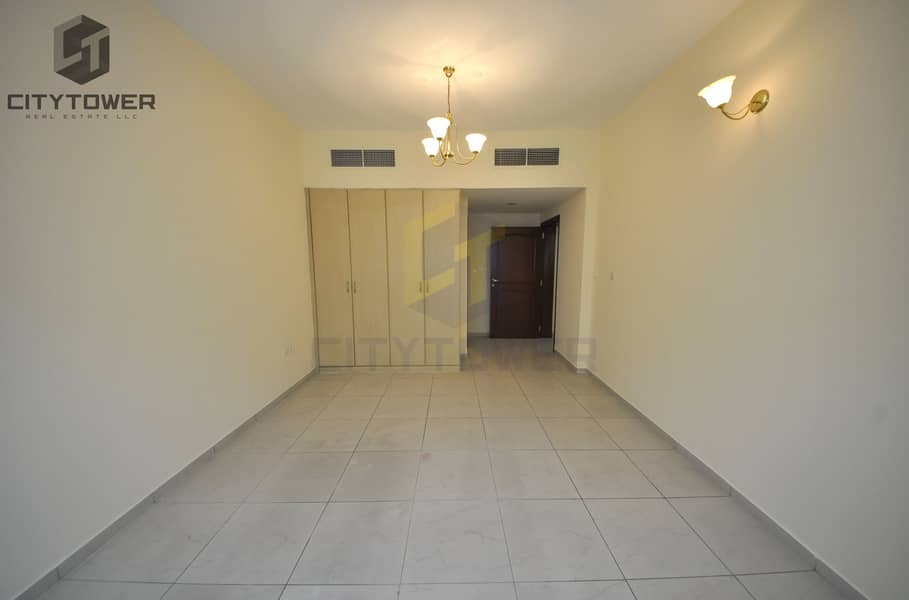 Spacious 2 Br Close to Lamcy Plaza Oud Metha