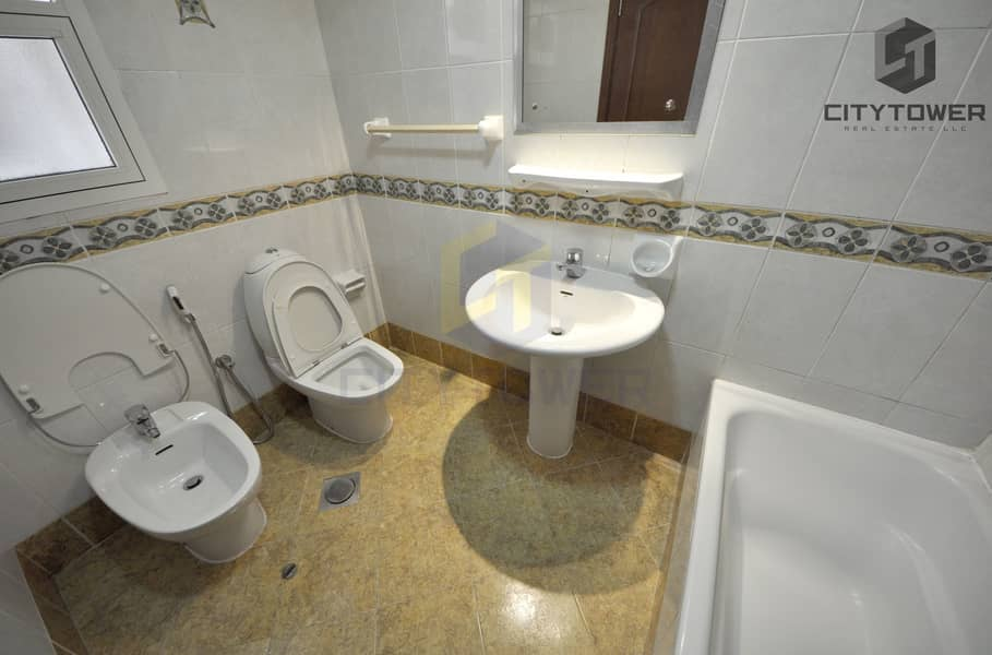 11 Spacious 2 Br Close to Lamcy Plaza Oud Metha