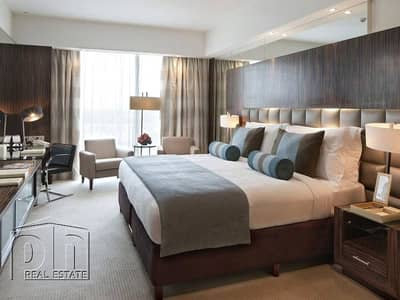 2 Bedroom Apartment for Rent in Jumeirah Lake Towers (JLT), Dubai - Exclusive | High Floor | Fully Furnished