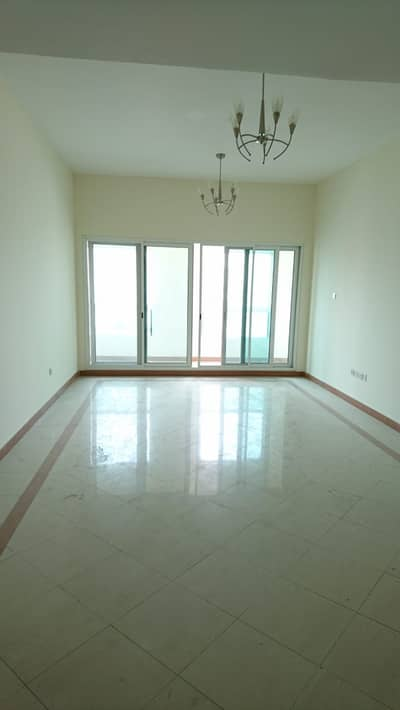 3 Bedroom Apartment for Rent in Al Nahda, Dubai - chiller free 3 bedroom with maid room laundry room