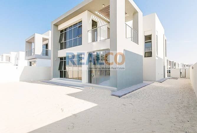 2 MOTIVATED SELLER SIDRA E3 READY TO MOVE IN