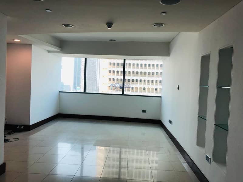 14 2Br Simplex Apartment for rent in Jumeirah Living