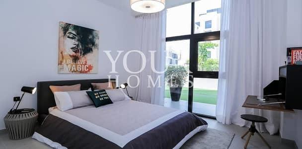 فلیٹ 1 غرفة نوم للايجار في قرية جميرا الدائرية، دبي - NG   Spacious 1BEd brand new building
