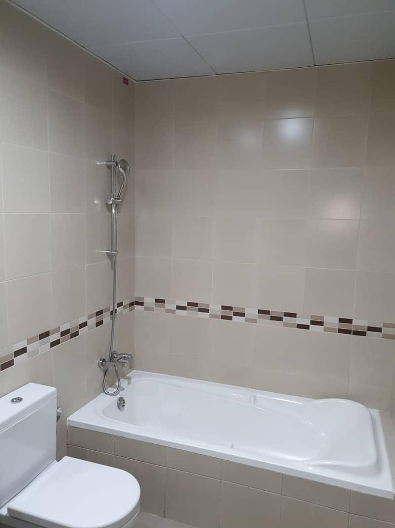 21 Studio Apartment | 4 Chqs | Size: 497 Sq.Ft