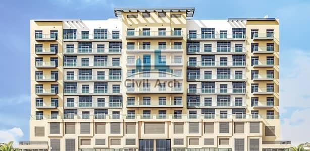 شقة 1 غرفة نوم للبيع في الفرجان، دبي - Fantastic 1br+4 years SC free+Metro+Servided apartment