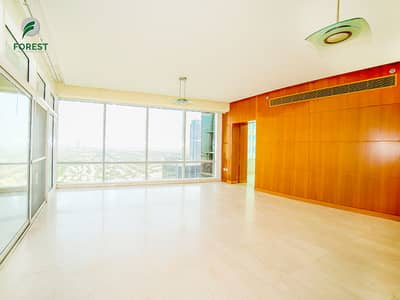 2 Bedroom Apartment for Sale in Jumeirah Lake Towers (JLT), Dubai - Amazing Layout |2 Beds + Maids | Unfurnished