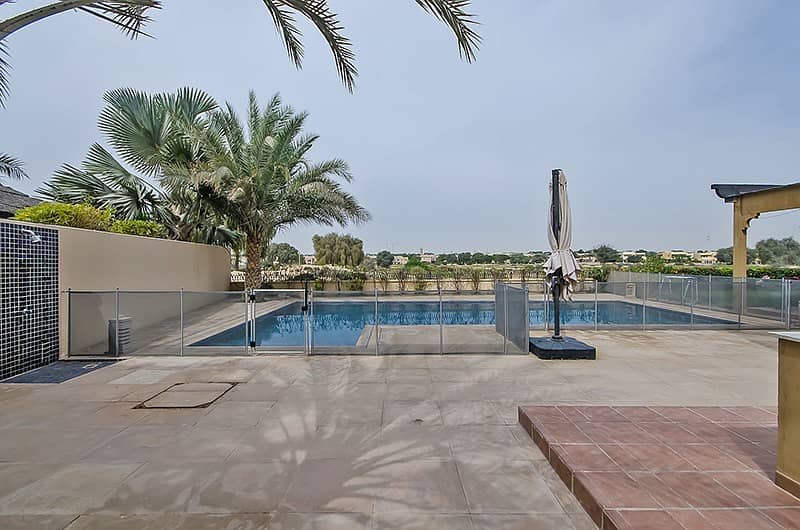 10 Upgraded 7 Bed || Type 12 || Full Golf Course View