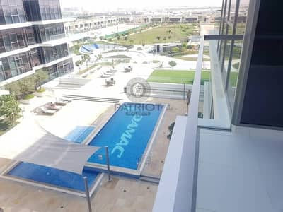 SALE !!!620K AND GET LUXURIOUS 1 BED IN DAMAC HILLS ORCHID TOWER B