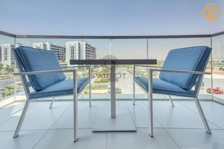 2 SALE !!!620K AND GET LUXURIOUS 1 BED IN DAMAC HILLS ORCHID TOWER B