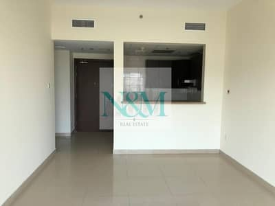 فلیٹ 1 غرفة نوم للايجار في مدينة دبي للإنتاج، دبي - NO COMMISSION | ONE BEDROOM NICE VIEW LOW FLOOR WITH BALCONY
