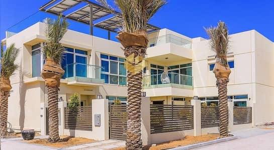 3 Bedroom Villa for Sale in Al Rahmaniya, Sharjah - 4000 AED monthly installment