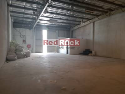 Commercial Property for Sale in Al Quoz with Competitive Market Price