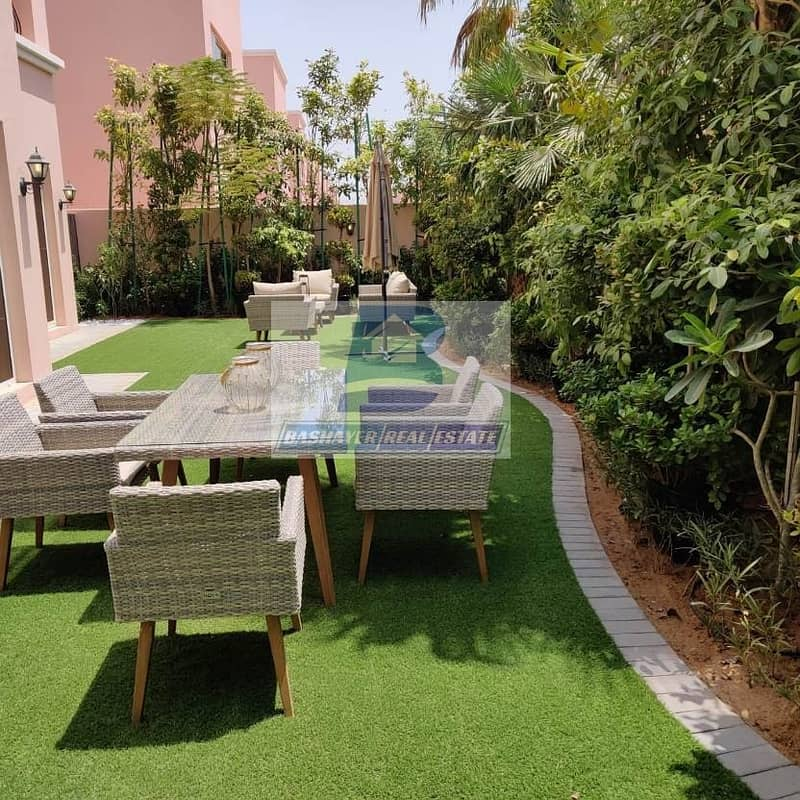 2 Ready To Move Stand alone Villa - 50% DLD - 5 Years Free Service Charge