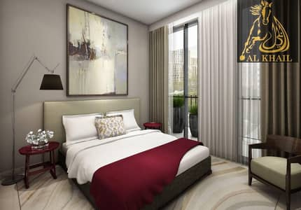 1 Bedroom Flat for Sale in Dubai Production City (IMPZ), Dubai - 1 Br Apartment Brand New Ready To Move With Payment Plan