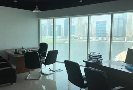 مکتب  للايجار في الكرامة، دبي - مکتب في الكرامة 20000 درهم - 4696406