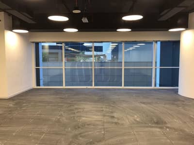 Centrally Located on SZR   Fitted Office   Rent @ 145 PSF