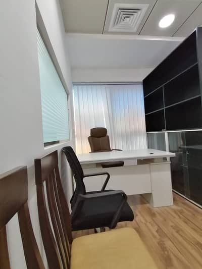 Office for Rent in Al Qusais, Dubai - OFFICE FOR RENT AT 15000