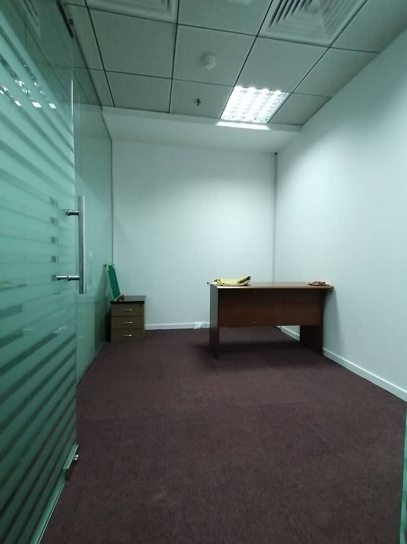 2 OFFICE FOR RENT AT 15000