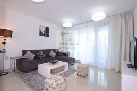 2 Bedroom Apartment for Rent in Business Bay, Dubai - Lavishly Furnished 2br with terrace  in 29 BLVD