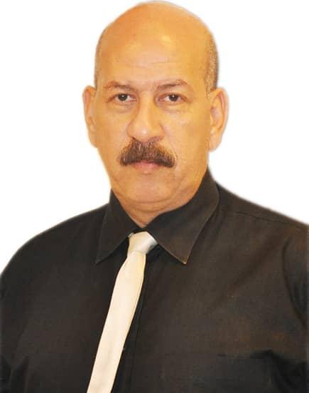 Ismail Mahmoud