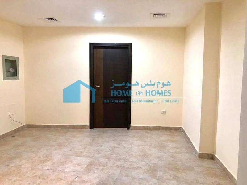 Well Maintained Apt   One Bedroom   One Month Free