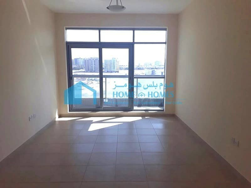 2 Big 1 BR for Rent w/ Balcony & Closed Kitchen!