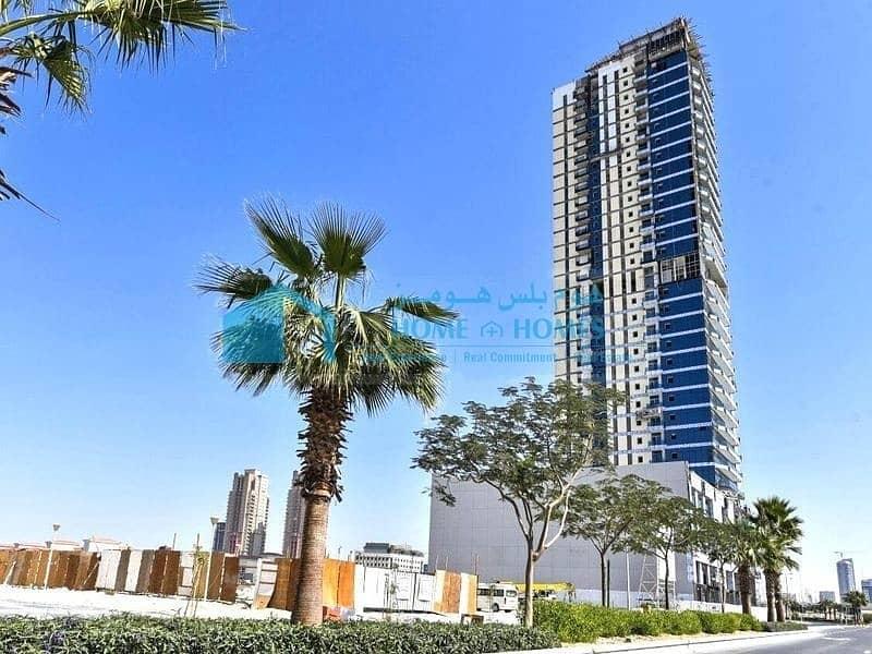 10 FOR SALE Villa View | Modern Studio Apartment!