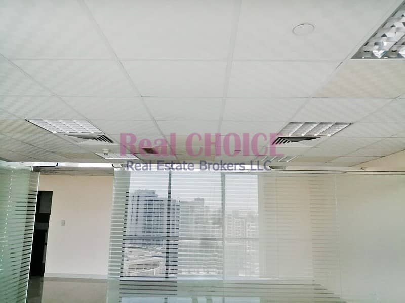 12 Fully Furnished And Fitted Office|Golf Course View