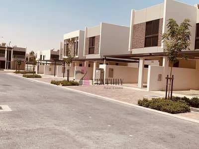 فیلا 3 غرف نوم للبيع في أكويا أكسجين، دبي - Urgent Sale   3 BR+M Villa in Brand new Cluster