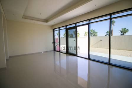 3 Bedroom Villa for Sale in DAMAC Hills (Akoya by DAMAC), Dubai - TH-L | Vacant 3 BR+M Villa | Big Plot