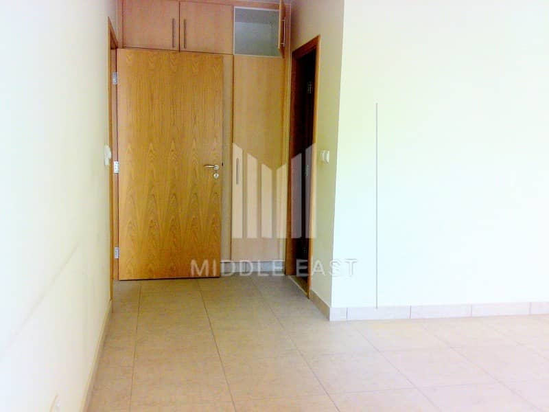 5 Equipped Kitchen | Very Lovely 1BR |Balcony |Best Building