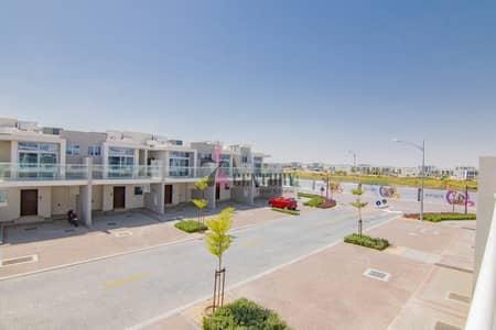 3 Bedroom Villa for Rent in Akoya Oxygen, Dubai - Near Golf Course | Cheapest 3 BR+M Villa