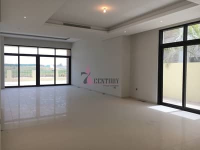 5 Bedroom Villa for Rent in DAMAC Hills (Akoya by DAMAC), Dubai - Type VD-1 | 5 BD+Maid+Driver's Room Very Unique