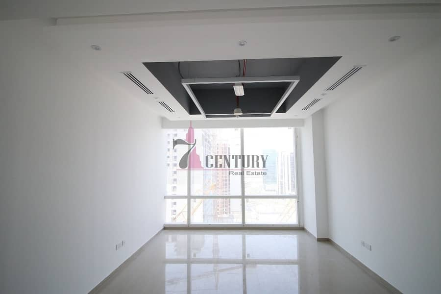 Ready to move for AED 300K | Fitted Office Space