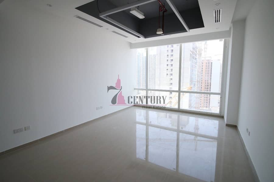 2 Ready to move for AED 300K | Fitted Office Space