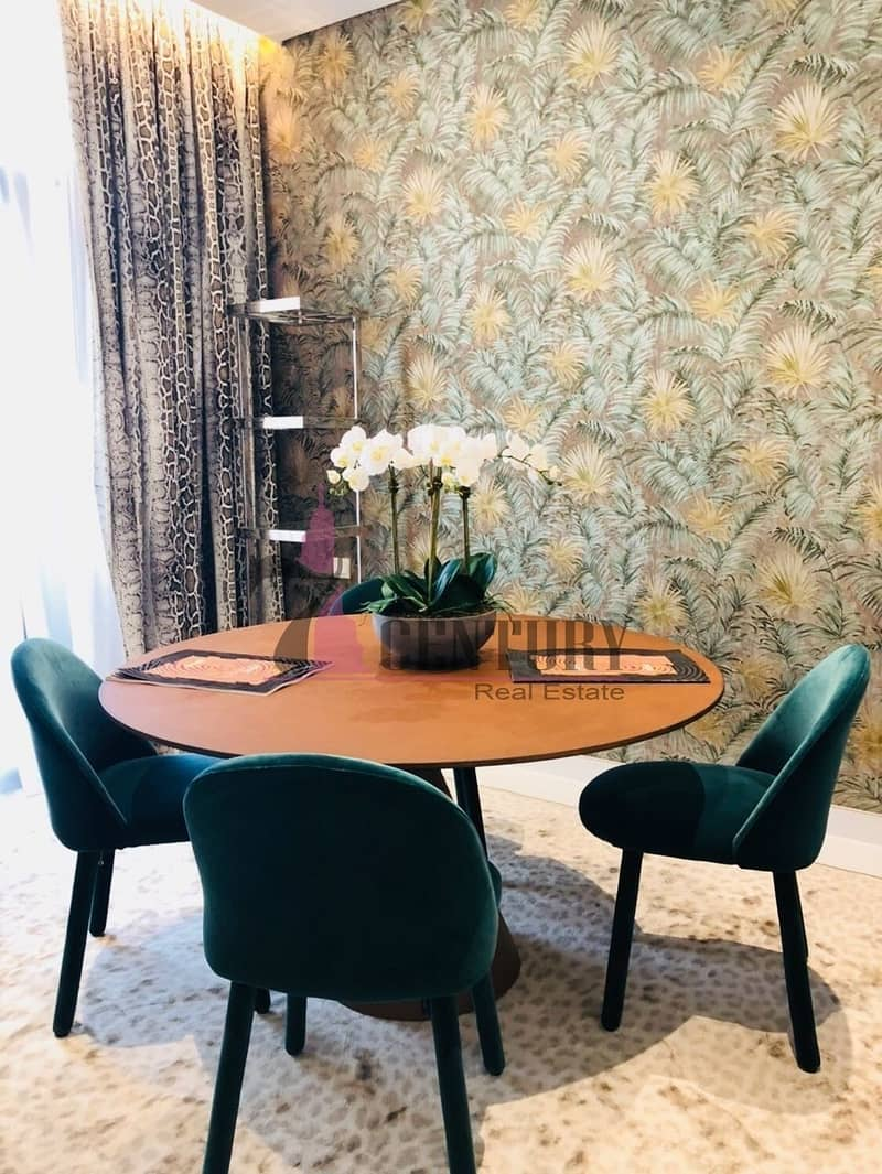 17 3 Bedroom villa for the amazing price / Damac